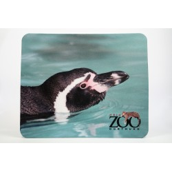 Mousepad Pinguin